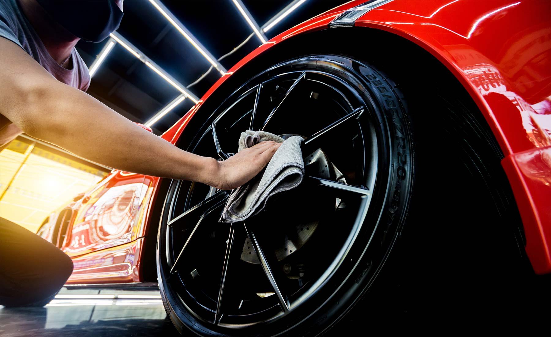 automobile detailing memphis tn